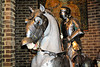 Renaissance Armored Personnel Carrier (oldsouthvideo) Tags: costumes castle festival spring tn tennessee pirates may queen fairy armor taylor knight faire troll swift renaissance ik jousting regal triune tapestry 2012 fairie gwynn arrington