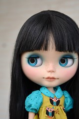 Bego's girl