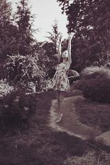 We fell apart, let's make a new start. ([darling']) Tags: old portrait sky love girl beautiful self lyrics spring nikon alone colours sad dress alice bare anger reach breathe daydream edit aliceinwonderland 10secondtimer
