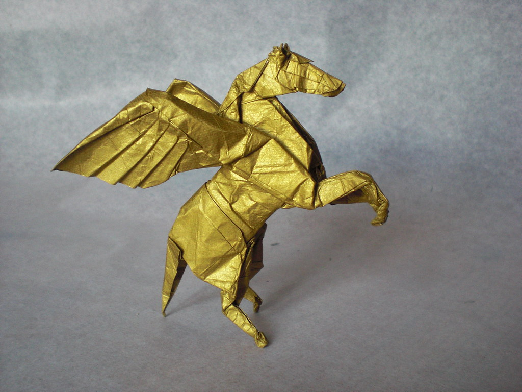 the worlds best photos of origami and pegaso flickr