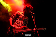 Elementa @ Groove (dorisphanic) Tags: show rock fire photography lights live elementa