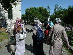 Istanbul 2012 (hunbille) Tags: istanbul mosque beyazit beyazitmosque beyazitcamii