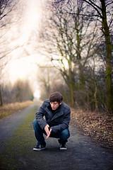Way (Sebastian-Ziegler) Tags: portrait sky sun man color cute male 50mm nikon pretty dof bokeh 14 handsome himmel portrt depthoffield human mann lovely nikkor sonne farbe mnner schrfentiefe mensch buket schn mnnlich hbsch tiefenschrfe bukeh boket d700