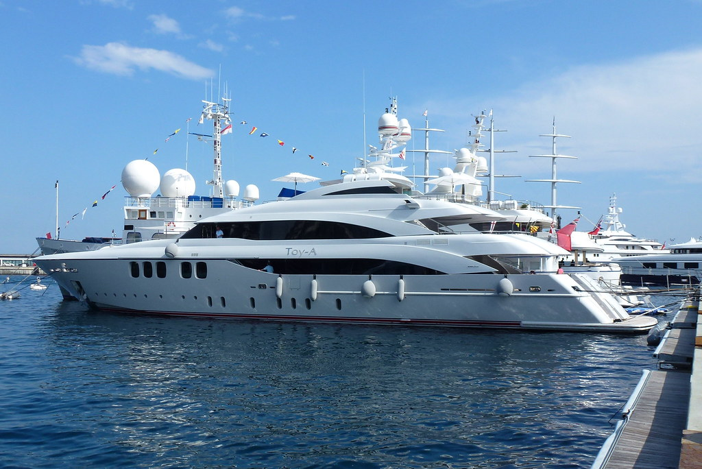 Toy A (Mondomarine)