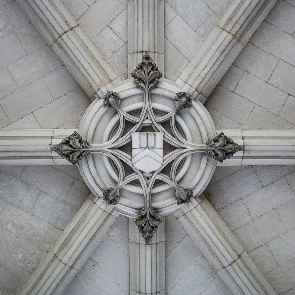Princeton Crest