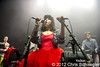 Kimbra @ The Fillmore, Detroit, MI - 06-17-12