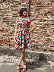 6 (Geo Pri) Tags: dress handmade sewing dolly clackett