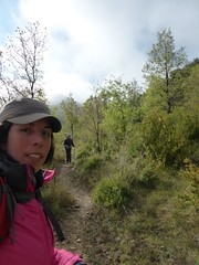 Hacia Arrés (TiempoDeAventuras.com) Tags: santiago camino etapa21 arres