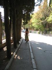 IMG_1899 (chitalko1) Tags: street summer ukraine crimea yalta  2011