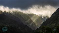 Maui Valley Light Rays (brandon.vincent) Tags: light cloud sun hawaii amazing may maui canyon valley isle timing explored