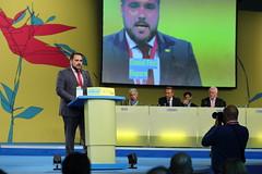 IMG_0030 (laszloriedl) Tags: fdp freie demokraten bundesparteitag