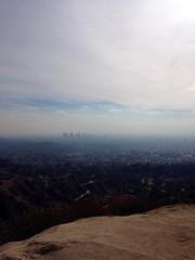 IMG_7150 (Lovely Nutty) Tags: beautiful skyline la losangeles view hiking