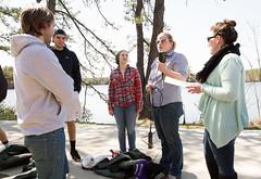 IMG_3449 (Stockton University) Tags: nams physicalgeography emmawitt