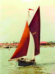 Maud MN 21