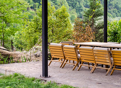 DSC_0457-2- (svetlanatsoy) Tags: house nature georgia relax 50mm restaurant nikon view wine bokeh tasting nikkor batumi nikkor50mm 50mmlens adjarian nikonphoto nikond5100