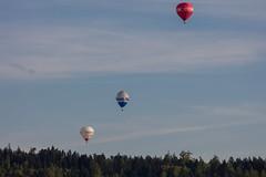 Blaser, Berner Zeitung & Spar (Role Bigler) Tags: schweiz switzerland suisse hotair ballon blaser balloon spar airtraffic emmental burgdorf luftfahrt heissluftballon bernerzeitung canoneos5dsr schweizermeisterschaftheissluftballonsmhl2016 ef7021040l swisschampionshiphotairballoon2016
