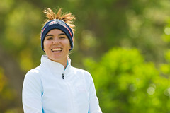 Isabelle Boineau of France during the third round (Ladies European Tour) Tags: morocco mor rabat boineauisabellefra