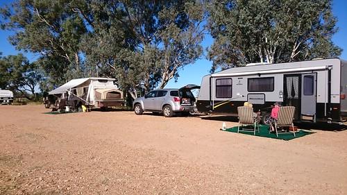Camp # 5