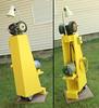 Bench Grinder - full view (lungstruck) Tags: diy equipment grinder tool powertool benchgrinder pedestalgrinder