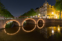 O O O (HotSnapshot) Tags: longexposure travel bridge holland reflection netherlands amsterdam bike canon stars lights canal europe bridges bikes canals cycle slowshutter 5d canon5d lighttrails nederlands longshutter startrails cycles shutterspeed slowshutterspeed slowexposure longexposures shutterpriority longshutterspeed 2470mm 2470 2470mmf28 slowexposures lightstars longshutterspeeds canon5dmarkiii 5d3 reflectionlovers canon5dmark3 triggertrap 2470mmf28ii canon2470mmf28iil