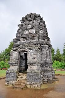 dieng plateau - java - indonesie 12