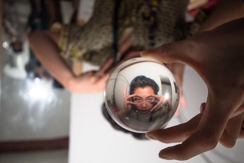 Sphere Portraits