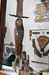 Ptah-Sokar-Osiris (konde) Tags: bird statue ancient figure ba ancientegypt cairomuseum ptahsokarosiris