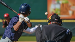 Baseball (PMillera4) Tags: baseball pitcher batter umpire hitter