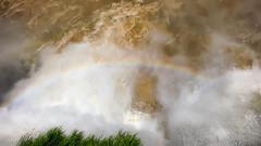 Water / Power (monvlad) Tags: argentina iguaufalls cataratasdeliguaz leicadlux3