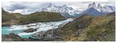 Da 12. Rpidos (GonzaloMMD) Tags: chile patagonia mountain torresdelpaine montaa cl torresdepaine saltogrande cuernosdelpaine lagonordenskjld regindemagallanesydelaantrticachilena regindemagallanesydelaan