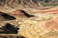 Painted Hills Series, Eastern Oregon (chasingthelight10) Tags: nature oregon photography landscapes events places highdesert paintedhills johndayfossilbedsnationalmonument