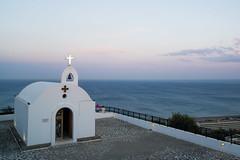 Chapel (Leonid Lezner) Tags: reisen sony urlaub rhodos