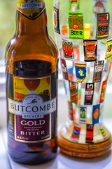 Butcombe Gold bitter (y.mihov, Big Thanks for more than a million views) Tags: beer gold bottle trespass bitter butcombe sonyalpha bierbirrbeerehpivogaragardoapivabeerbierbiracervesajijpijiulbeer cervisiaalusbbiyabirbiyar jadabjobiapiwocervejasirbisacervezabeerabiiru