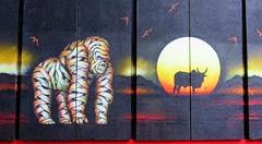 Otto Schade (Osch) / Bruxelles - 30 jun 2016 (Ferdinand 'Ferre' Feys) Tags: brussels streetart graffiti belgium belgique belgi bruxelles urbanart graff brussel graffitiart osch bxl arteurbano artdelarue urbanarte ottoschade