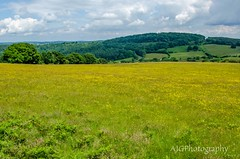 View from The Kymin (alahooe) Tags: nationaltrust thekymin monmouth