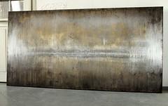 Bild_1904_balanced_250_125_4_cm_mixed_media_on_canvas_2016_studioview_03 (ART_HETART) Tags: abstract art texture painting contemporary canvas moderm christianhetzel