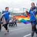 Dublin pride 2016 parade - Dublin, Ireland - Documentary photography