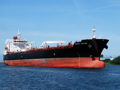 MUHUT SILVER (Dutch shipspotter) Tags: tankers merchantships