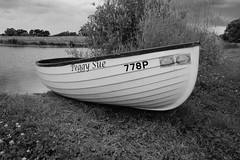 Peggy sue. (poacher rtd) Tags: boat rowing oxfordshire peggysue rowingboat