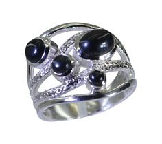 splendid Black Oynx (riyogems) Tags: splendid black oynx riyo gems