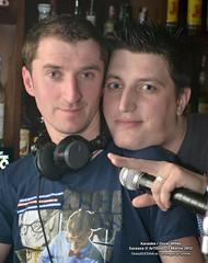 23 Martie 2012 » Karaoke