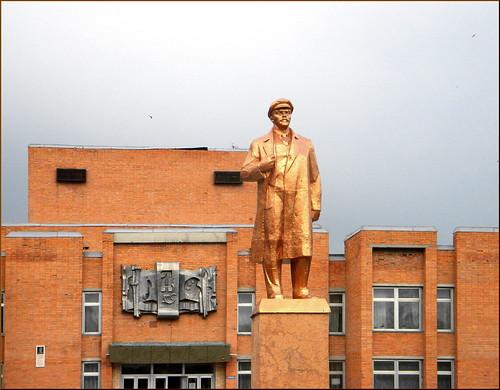 Коренево-2 ©  kudinov_dm