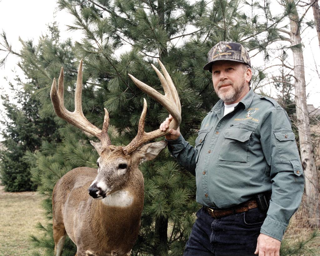 Record Rack Deer Mineral Record Rack Spring Creek Feed