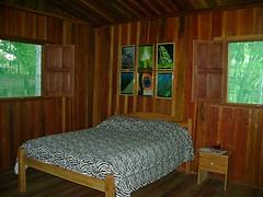 Cabana (Tariri Amazon Lodge) Tags: brasil hotel amazon restaurante selva lodge staff jungle cultura passeios pesquisa cabanas amaznia ecologia boto ambiental gesto refeio amazonlodge tariri