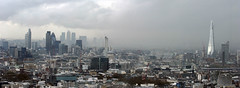London from BT Tower (mikekingphoto) Tags: london skyline towerbridge shard gherkin tower42 mikekingphoto