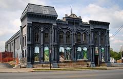 502 Baxter Ave. Louisville, Kentucky (Cragin Spring) Tags: old building kentucky ky louisville louisvilleky