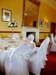 Martini Vase Table Centre and Chair Cover Hire (Vicky Spence) Tags: