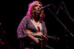 Alison Krauss @ Beale Street Music Festival