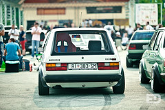 """VW Golf Mk1 • <a style=""""font-size:0.8em;"""" href=""""http://www.flickr.com/photos/54523206@N03/7177329301/"""" target=""""_blank"""">View on Flickr</a>"""