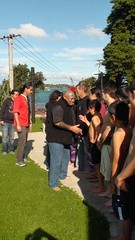 Marae TIME - Waiheke Island 13th May 2012 072 (TIME Unlimited Tours) Tags: culture auckland nz maori tours experiences
